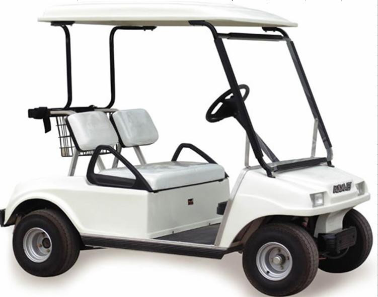 foothill golf cart